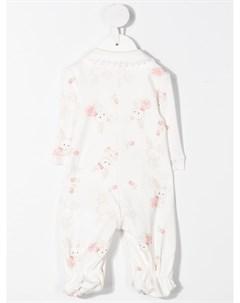 Пижама с принтом Monnalisa