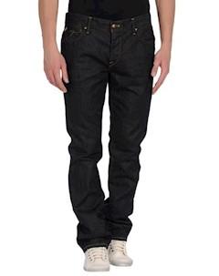 Джинсовые брюки Brown label