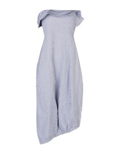 Платье до колена A.w.a.k.e.