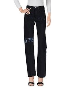 Джинсовые брюки Blackyoto