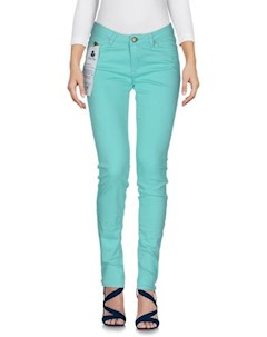 Джинсовые брюки Duck farm