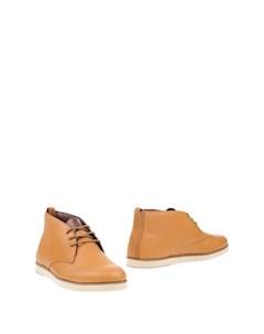 Полусапоги и высокие ботинки Boxfresh