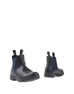 Полусапоги и высокие ботинки Saxone