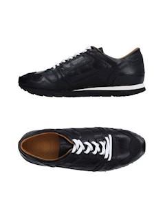Низкие кеды и кроссовки N.d.c. made by hand
