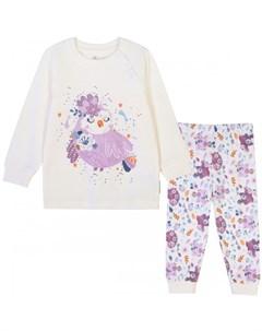 Пижама для девочки 311 145 33 Kogankids