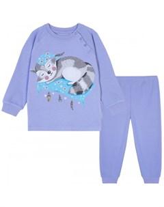 Пижама для девочки 311 145 14 Kogankids