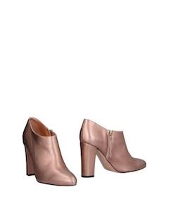Ботинки Jean-michel cazabat