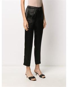 Укороченные брюки Petra Blanca vita