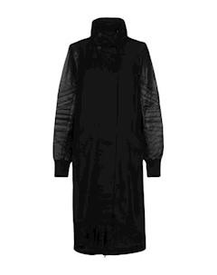 Легкое пальто Blanc noir