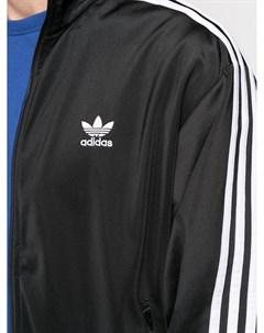 Бомбер с логотипом Adidas