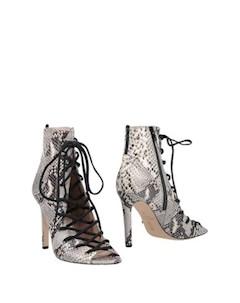 Полусапоги и высокие ботинки Sjp by sarah jessica parker