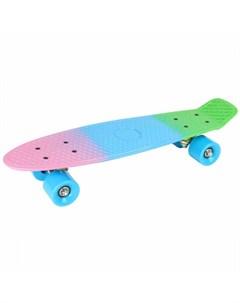 Скейтборд 22 Veld co