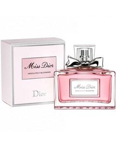 Парфюмерная вода Dior