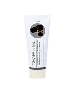 Пилинг для лица Premium Facial Charcoal Peeling Gel Jigott