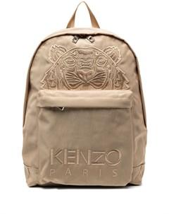 Рюкзак Kampus с вышивкой Tiger Kenzo