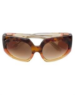 Солнцезащитные очки Duval с защитой по бокам Jacques marie mage