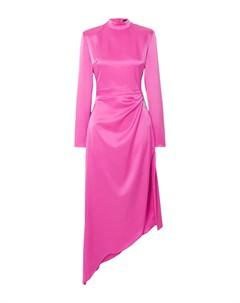Платье миди David koma