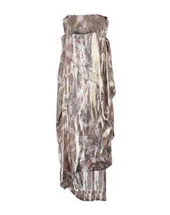 Длинное платье Vivienne westwood red label