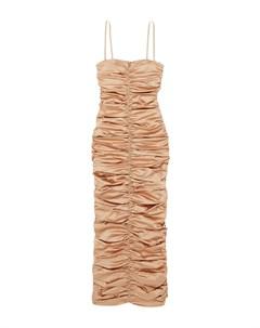 Длинное платье Georgia alice