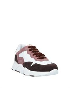 Кеды и кроссовки Argilla