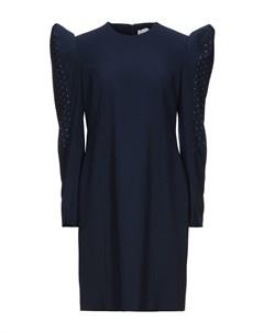 Короткое платье Stefano de lellis