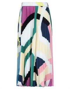 Длинная юбка Pardens