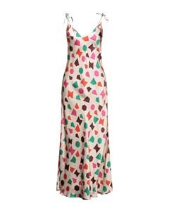Длинное платье Racil