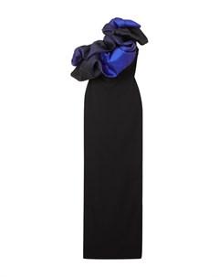 Длинное платье Solace london