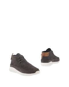 Полусапоги и высокие ботинки Asfvlt