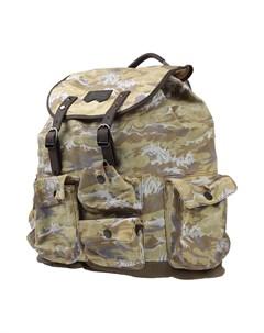 Рюкзаки и сумки на пояс Barbour