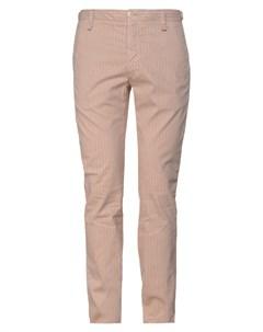 Повседневные брюки Galliano