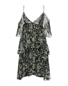 Платье миди Htc