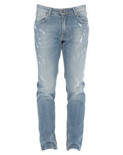 Джинсовые брюки Stilosophy industry