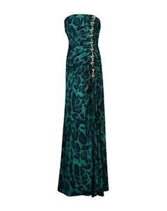 Длинное платье Renato balestra