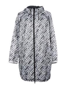 Легкое пальто Adidas originals by alexander wang