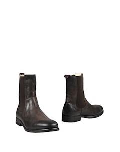 Полусапоги и высокие ботинки Smith's american