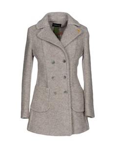 Пальто Ianux