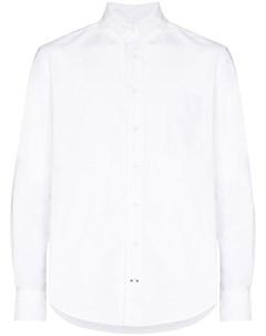 Строгая рубашка Gitman vintage