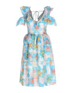 Платье до колена Daizy shely