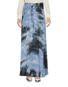 Длинная юбка Enza costa