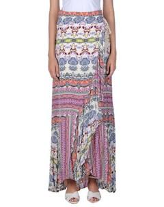 Длинная юбка Etro