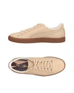 Низкие кеды и кроссовки Puma x naturel