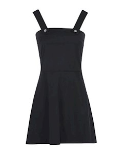 Короткое платье Wood wood