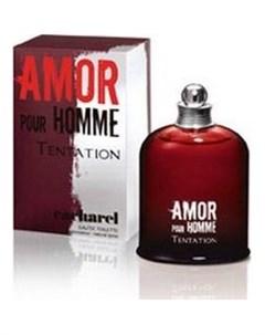 Amor pour Homme Tentation Cacharel