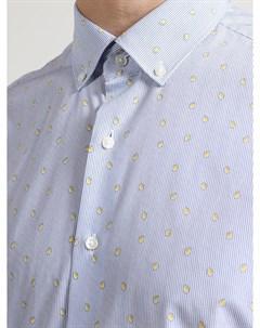 Хлопковая рубашка Eterna