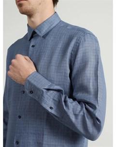 Льняная рубашка Lab. pal zileri