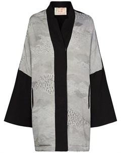 Пальто Jasemine с широкими рукавами By walid