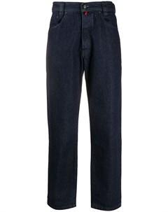 Прямые джинсы Next с завышенной талией 032c