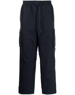 Прямые брюки карго Juun.j