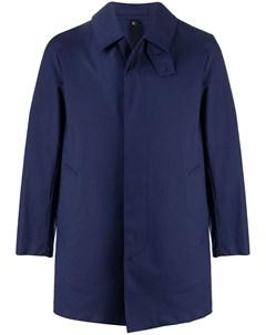 Пальто Cambridge Raintec Mackintosh